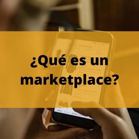 que tipos de marketplaces hay