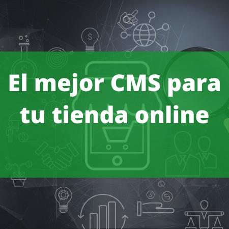 tienda online cms elegir