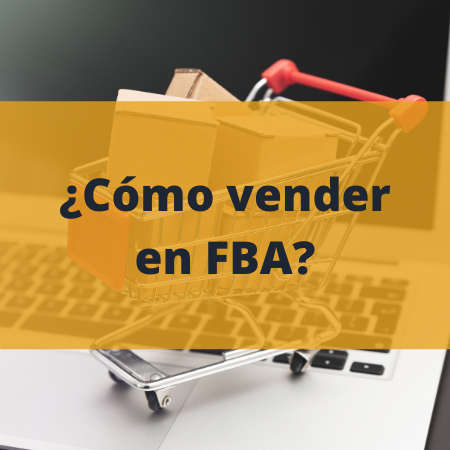 como vender en amazon fba